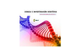 MI_FMH CIENCIA E INVESTIGACIÓN CIENTÍFICA