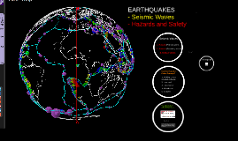The Hazard of Earthquakes
