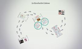 Copy of Copy of La Revolución Cubana