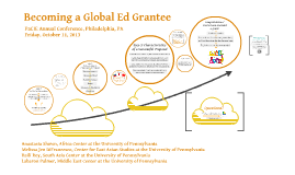 Copy of Becoming a Global Ed Grantee