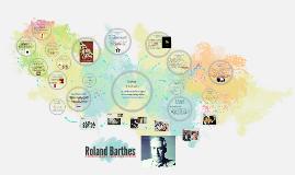 Copy of Roland Barthes - II Momento