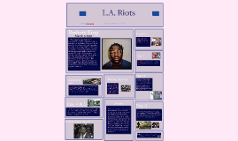 Copy of L.A. Riots