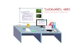 Duckweed Hero