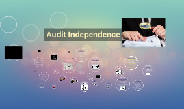 Copy of Audit Independence