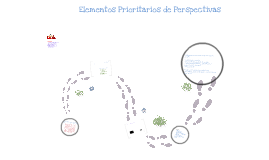 elementos prioritarios de perspectivas