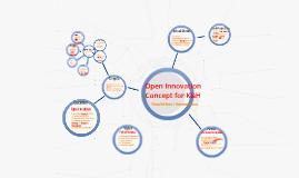 Open Innovation Concept for K&H