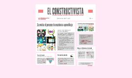 EL CONSTRUCTIVISTA