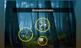 Copy of  Romanticismo Literario