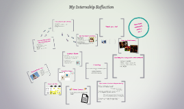 My Internship Experience