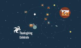 Thanksgiving celebrate