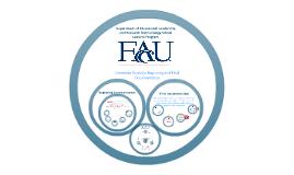 FAU Partnership Program Portfolio Beginning and Ending Documentation