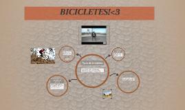 Tipus de bicicletes