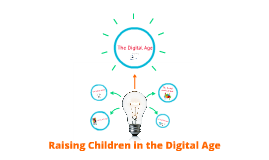 Copy of Raising Children in the Digital Age