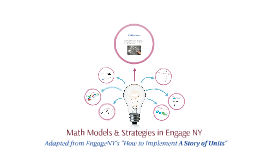 Math Models in EngageNY