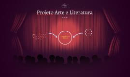 Projeto Arte e Literatura