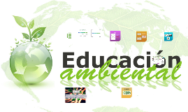 Copy of EDUCACION AMBIENTAL