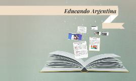 Educando Argentina
