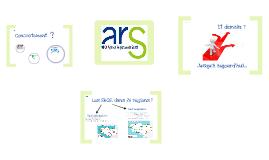 Copy of Agences Régionales de Santé