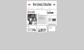 New Schools/Education