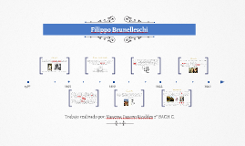 Filippo Brunelleschi