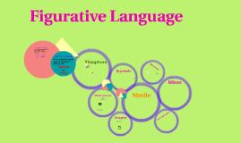 Copy of Figurative language 5th grade
