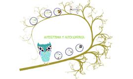 Kela-Autoestima y Autocontrol