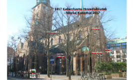 Københavns Hovedbibliotek 1917-1957