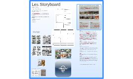 Les Storyboard