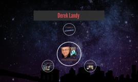Derek Landy