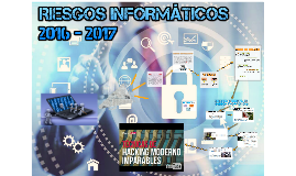 Copy of RIESGOS EN INTERNET 2017