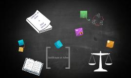 Copy of Estatuto do aluno e ética escolar