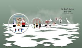 De Koude Oorlog (1945-1991)