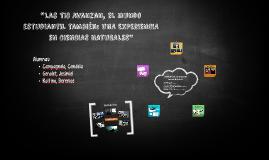Experiencias de aprendizaje con TIC