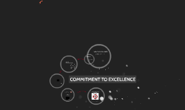 Copy of Commitment to Excellence