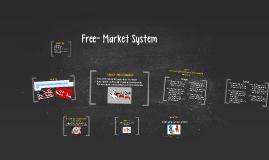 Free- Market System