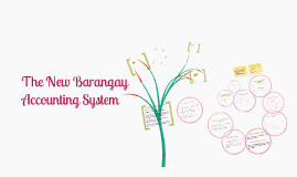 New Barangay Accounting System
