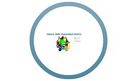 Hazardous waste environmental