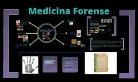 Copy of Medicina Forense