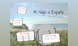 Proyecto de Espana
