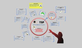 TSP (Team Software Process)