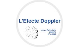 L'Efecte Doppler