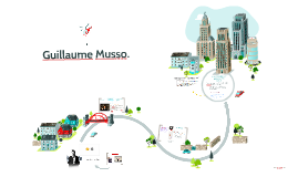 Guillaume Musso.