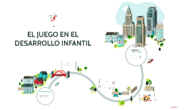 Copy of EL JUEGO EN EL DESARROLLO INFANTIL