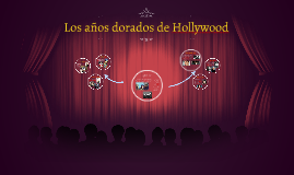 La edad de oro de Hollywood