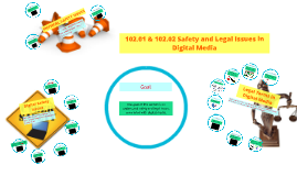 102.01 & 102.02 Safety and Legal Issues in Digital Media