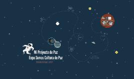 Mi Proyecto de Paz