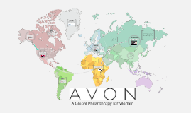 Copy of Avon Products