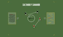 SALTANDO Y SANANDO