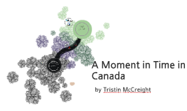 A Moment in Time in Canada