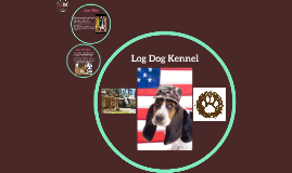Log Dog Kennels